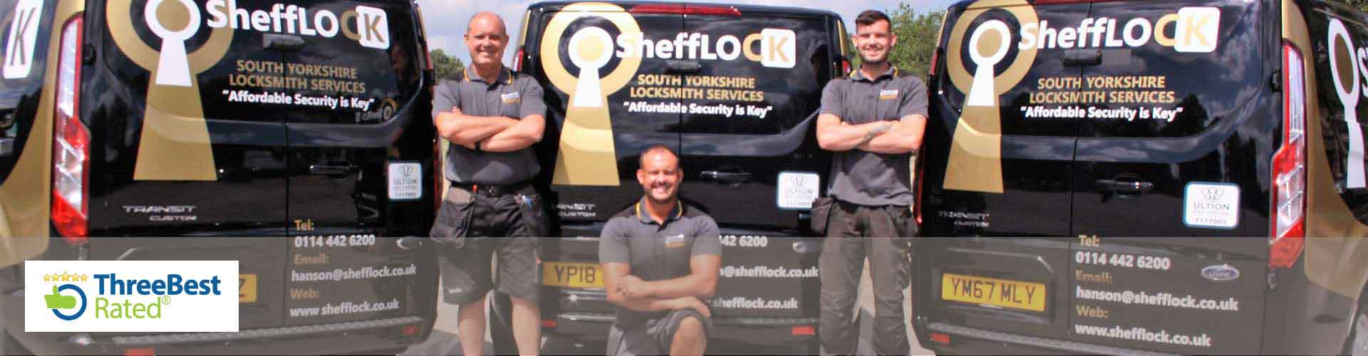 Locksmith Sheffield