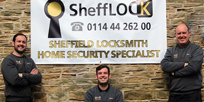 Monk Bretton Locksmiths